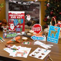 Christmas Craft - Christmas Eve Kit